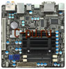 ASRock AD2700-ITX   Atom D2700 onboard