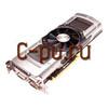 GeForce GTX690 ASUS PCI-E 4096Mb (GTX690-4GD5)