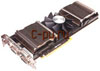 GeForce GTX690 MSI PCI-E 4096Mb (N690GTX-P3D4GD5)
