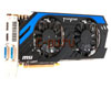 GeForce GTX670 MSI Power Edition PCI-E 2048Mb (N670 PE 2GD5/OC)
