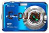 Fujifilm FinePix AX500 Blue