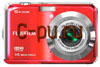 Fujifilm FinePix AX500 Red