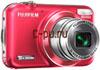 Fujifilm FinePix JX400 Red