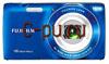Fujifilm FinePix JZ250 Blue