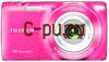 Fujifilm FinePix JZ250 Pink