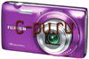 Fujifilm FinePix JZ250 Purple