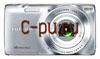 Fujifilm FinePix JZ250 Silver