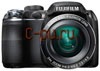 Fujifilm FinePix S3200 Black