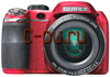 Fujifilm FinePix S4300 Red