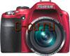 Fujifilm FinePix SL300 Red