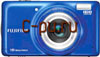 Fujifilm FinePix T400 Blue