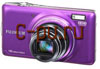 Fujifilm FinePix T400 Purple