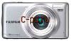 Fujifilm FinePix T400 Silver