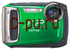 Fujifilm FinePix XP150 Green