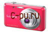 Panasonic Lumix DMC-FS28 Pink