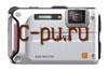 Panasonic Lumix DMC-FT4 Silver