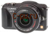 Panasonic Lumix DMC-GF5KEE Kit Black