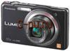 Panasonic Lumix DMC-SZ7 Black