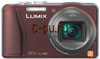 Panasonic Lumix DMC-TZ30 Brown
