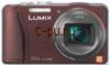 Panasonic Lumix DMC-TZ30 Brown
