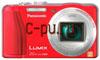 Panasonic Lumix DMC-TZ30 Red