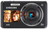 Samsung DV100 Black