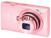 Canon Digital IXUS 240 HS Pink