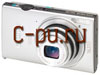 Canon Digital IXUS 240 HS Silver