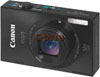 Canon Digital IXUS 500 HS Black