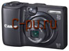 Canon PowerShot A1300 Black