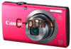 Canon PowerShot A2300 Red