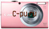 Canon PowerShot A2400 IS Pink