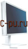 NEC 24 MultiSync LCD2490WUXi2 Silver/White