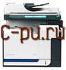 HP LaserJet Color CM3530 (CC519A)