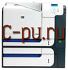 HP LaserJet Color CP3525x (CC471A)