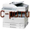HP LaserJet M5025 (Q7840A)