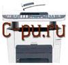 HP LaserJet M2727nf (CB532A)