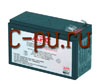 APC Battery RBC17