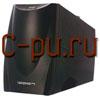 Ippon Back Comfo Pro 600 Black