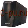 Ippon Back Comfo Pro 800 Black