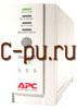 APC BK650EI Back-UPS CS 650VA