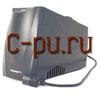 Ippon Back Comfo Pro 400 Black