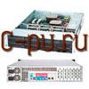 SuperMicro CSE-825TQ-R720LPB (2U, 720W)