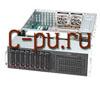 SuperMicro CSE-835TQ-R800B (3U, 800W)