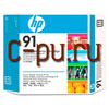 HP C9518A (№91)
