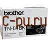 Brother TN-04BK