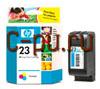 HP C1823D (№23)