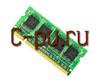 1Gb DDR-II 800MHz Samsung SO-DIMM