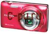 Fujifilm FinePix JZ250 Red