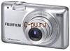 Fujifilm FinePix JX500 Silver